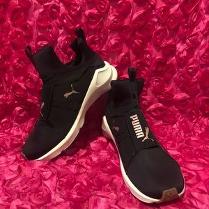 PUMA FIERCE-Women's
